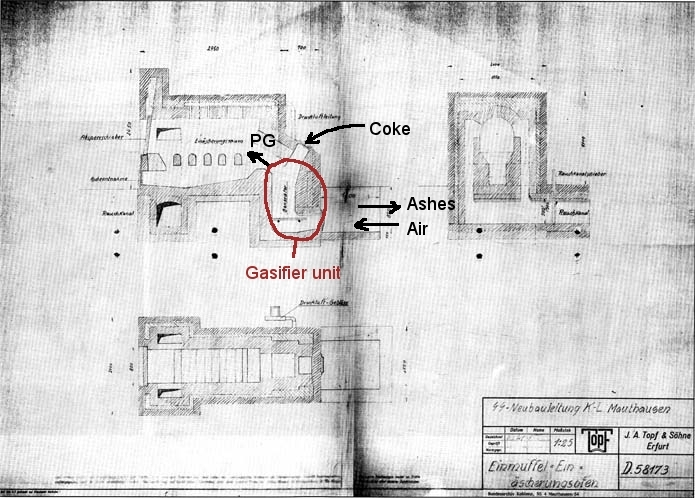 Gas Chamber Holocaust Diagram Mauthausen madness internalGas Chamber Holocaust Diagram